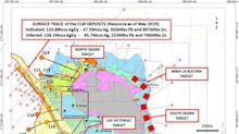 Southern Silver Targets Resource Expansion as Drill Crews Mobilize to the Cerro Las Minitas Ag-Pb-Zn Project