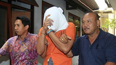 US Couple in Indonesia Charged With Murder