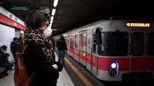 Milán vive el peor día desde 2016 con el temor a una pandemia azotando las bolsas europeas