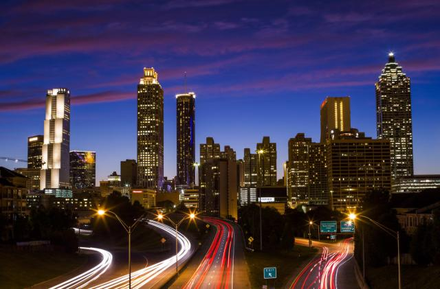 Comcast's gigabit internet makes its way to Atlanta