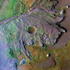 NASA officially announces landing site of Mars 2020 rover, and it's incredibly interesting