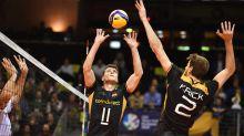 Volleyball LIVE: Deutschland fordert den Weltmeister