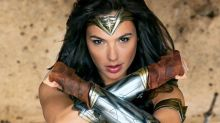 Wonder Woman 2 officially announced