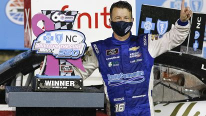 Allmendinger to race full-time in Xfinity Series