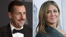 Adam Sandler, Jennifer Aniston reunite for Netflix 'Murder Mystery'