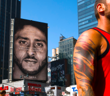 Nike says ad campaign featuring Kaepernick drove 'record engagement'