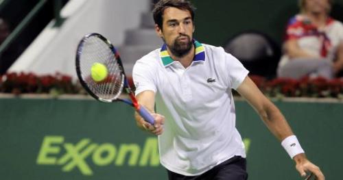 Tennis - ATP - Queen's - Jérémy Chardy se qualifie pour le deuxième tour du Queen's
