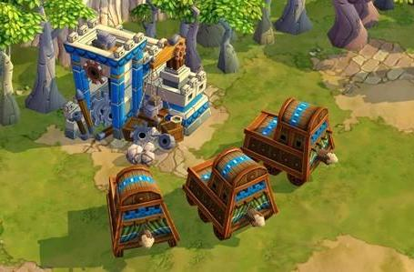 Age of Empires Online adding new civilization and booster pack next week