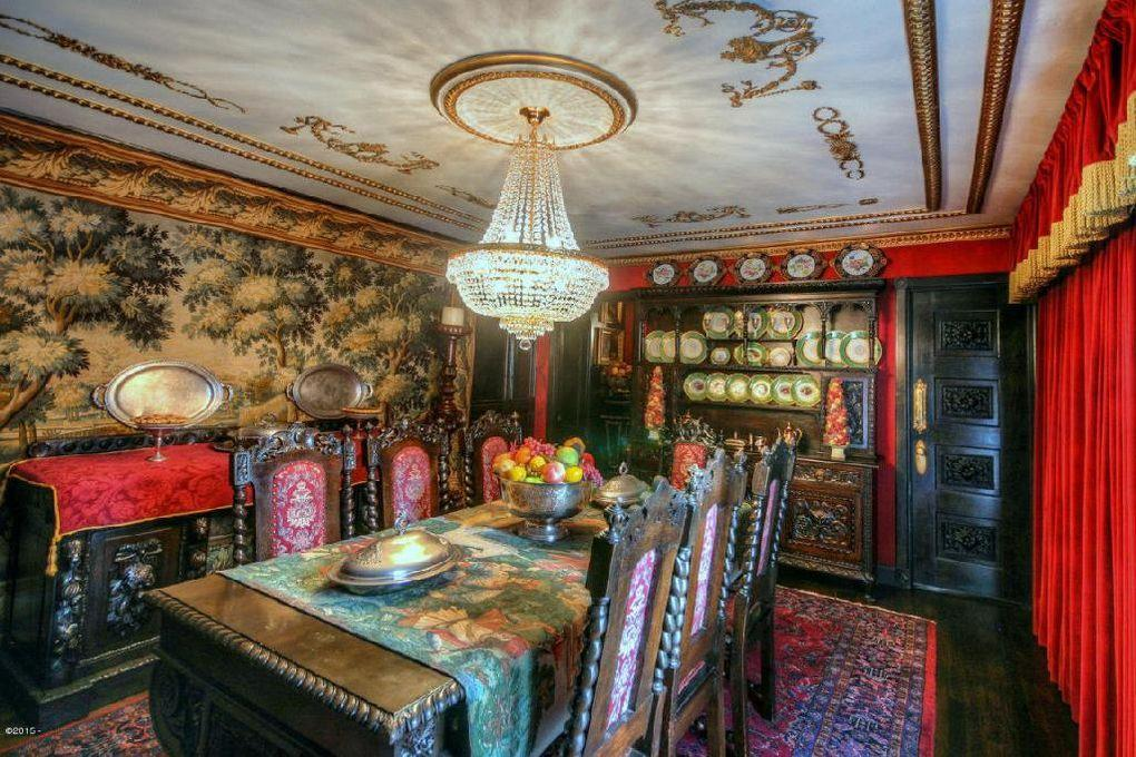 <p>Barton estimates the cost of the dining room curtains at $14,000.</p>