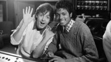 Sir Paul McCartney Switches Vocals with Michael Jackson in Remixed Duet