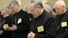 Pope asks US bishop to resign after cover-up investigation