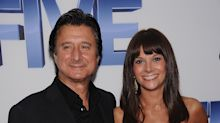 Steve Perry's journey back: How one special woman made him start believing again