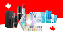 Sephora Canada Day exclusives you don't want to miss