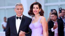 Exclusive: Amal Clooney's Hair Secrets