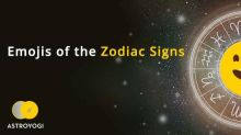 Get to Know the Emojis of the Zodiac Signs