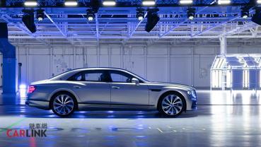 超豪華品牌首例!BENTLEY宣佈2030年起「只賣電動車」