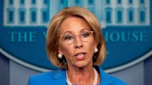 Betsy DeVos Makes Moves To Quietly Prop Up Private Schools