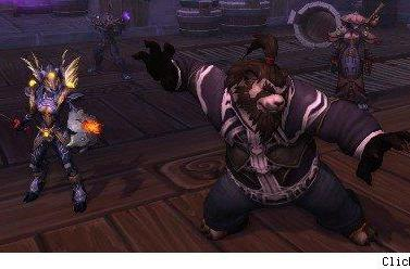 Mists of Pandaria: Dungeons and challenge mode