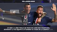 Ligue des champions - 5 choses à savoir avant la 1ère finale du PSG