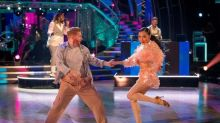 Strictly Come Dancing fans bewildered by ironic 'Everybody's Free' routine as new series gets under way