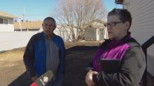 Chipman residents frustrated over longstanding issues with accused killer