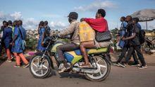 En Afrique, les motos-taxis ont aussi leur plateforme de mise en relation