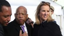 'I loved John Lewis': how he and Robert Kennedy forged an iron bond