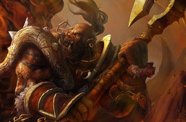 Blizzard challenges you to put Garrosh on trial