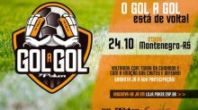 Empresa brasileira realiza evento de teste de habilidade de jovens goleiros