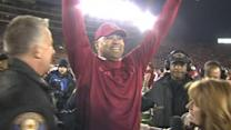 "Stanford's Rose Bowl win: ""It feels great."""