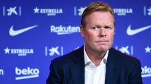 Os 7 reforços que Ronald Koeman teria para montar o 'novo Barcelona'