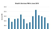Brazil's Services Industry Contracted: What's Ahead?