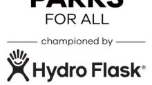 Hydro Flask Announces Grant Recipients of 2020 Parks For All Charitable Giving Program