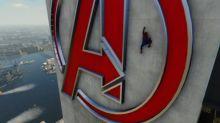 【有片】日本機迷出片 《Marvel: Spider-man》齋飛都夠爽