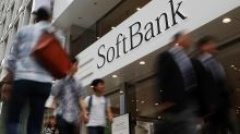 SoftBank Is Said to Be Willing to Take Market Price for Sprint