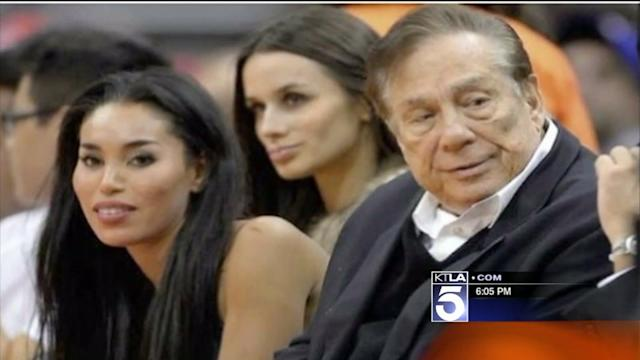 Sponsors Dropping Clippers After Sterling Racial Allegations