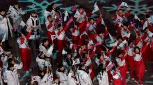 """Jogos Olimpícos de Inverno terminam como os """"Jogos de novos horizontes"""""""