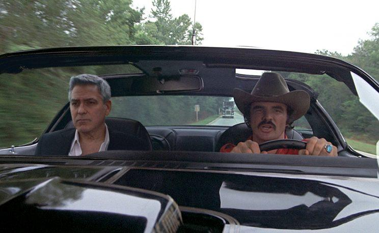 Burt Reynolds Remembers His '77 Trans Am - TV.com