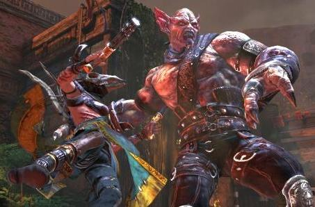 Nosgoth announces all-access double XP weekend