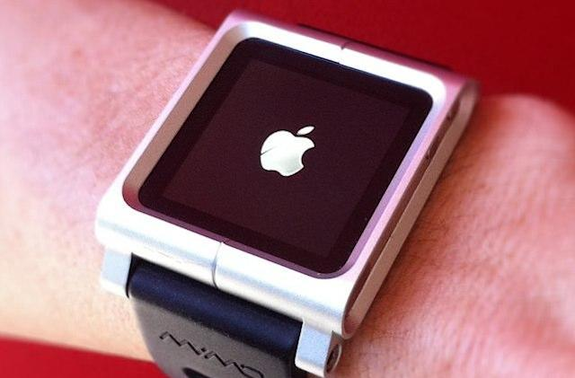 The iWatch is dead, long live the iWatch