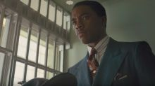 Chadwick Boseman Fights Racism With the Law and His Fists in First 'Marshall' Trailer