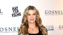 Kristy Swanson says critics of Trump's 'go back' tweets are same ones 'attacking' the color of his skin