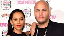 Mel B and Stephen Belafonte 'settle divorce battle and he agrees to destroy sex tapes'