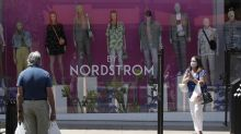 Nordstrom's 1Q sales fell 40% as pandemic shuttered stores