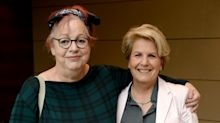 Jo Brand doesn't want to replace Sandi Toksvig on 'The Great British Bake Off'