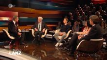 """""""Das ist natürlich eine Bombe"""": Schäubles Merz-Werbung überrascht Markus Lanz' Talkgäste"""