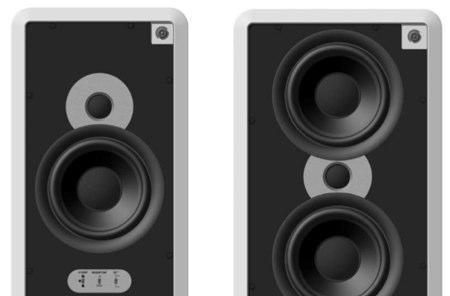 Atlantic Technology ships its NetStreams-enabled in-wall speakers
