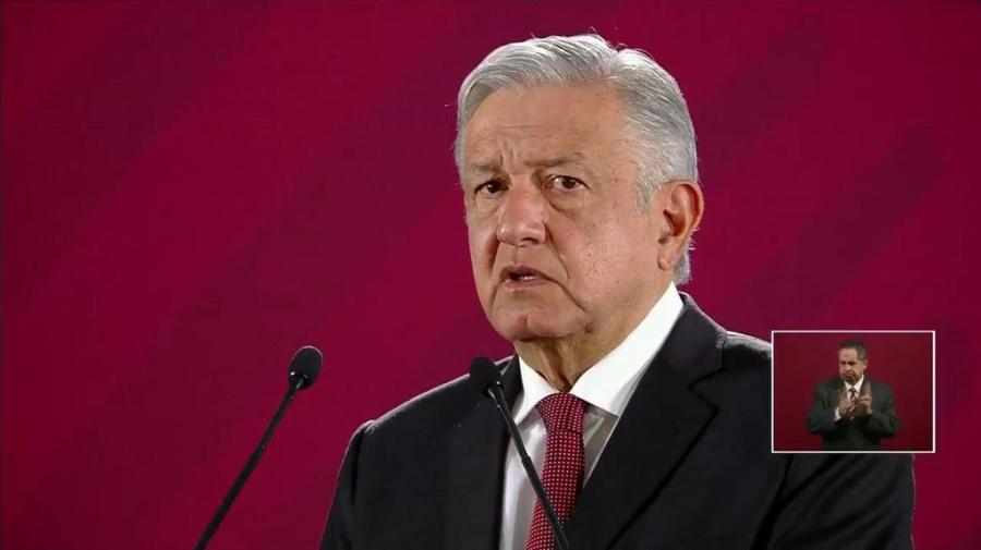 """Le alghe minacciano Cancun, il presidente: """"Poco importante"""""""