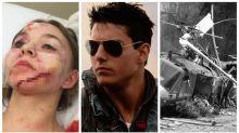 Os acidentes de trabalho mais tristes e assustadores da história de Hollywood