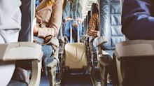 Could a minimum seat size be the answer for squeezed air passengers?